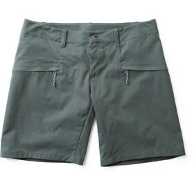 Houdini Daybreak - Pantalones cortos Mujer - verde